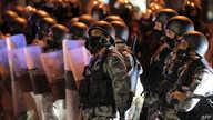 مدن أردنية شهدت تظاهرات بعد وفاة مرضى بكورونا بسبب نقص الأوكسجين. أرشيفية