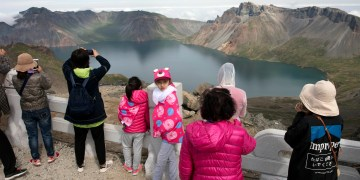 Virus-Related Tourism Ban Could Hurt North Koreas Economy