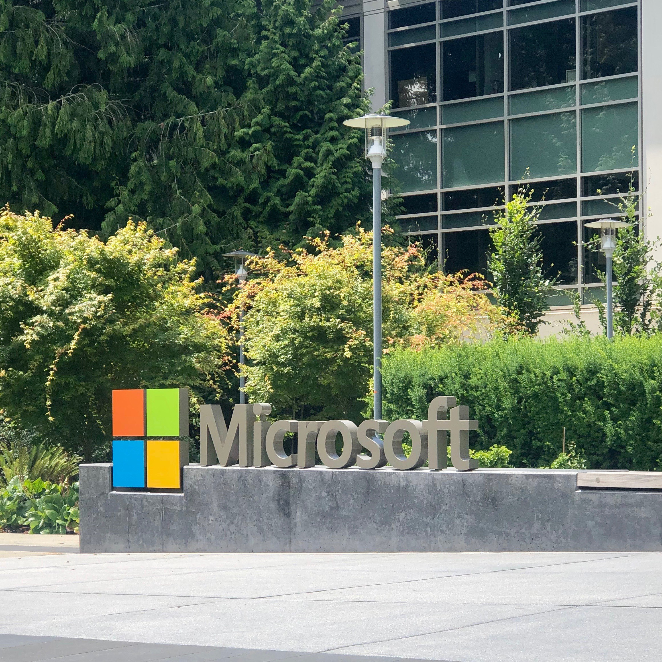 Photo of Microsoft Joins Amazon, IBM in Pausing Face Scans for Police