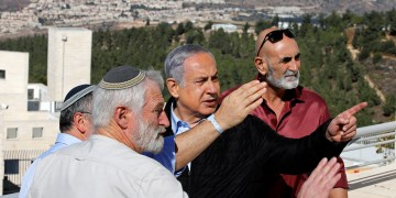 Netanyahu Celebrates US Settlement Decision in West Bank