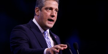 Congressman Tim Ryan, Former Presidential Contender, Backs Biden