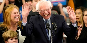 One Thing Unites Establishment Democrats: Fear of Sanders