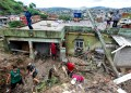 Heavy Rain Causes Flooding, Landslides in Brazil; 30 Killed