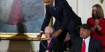 NASA Says Pioneering Black Mathematician Katherine Johnson Has Died