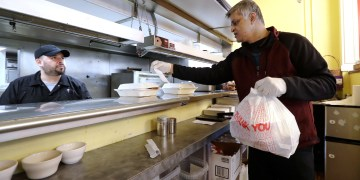 Pandemic Deals Blow to Plastic Bag Bans, Plastic Reduction