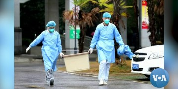 Death Toll from New Coronavirus in China Rises to Nine