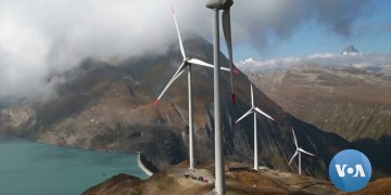 More Wind Energy, Renewables Needed to Fight Climate Change, Experts Warn