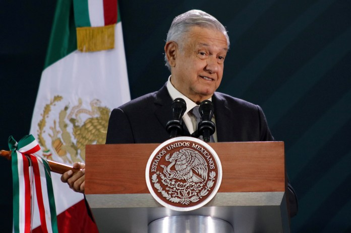 Mexican President Defends Indigenous Pensions Plan