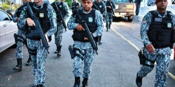 Brazil Fears Police Protests Will Spread During Carnival