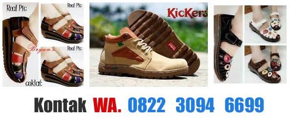 Sepatu Boots Kickers Harga Model Terbaru Jual