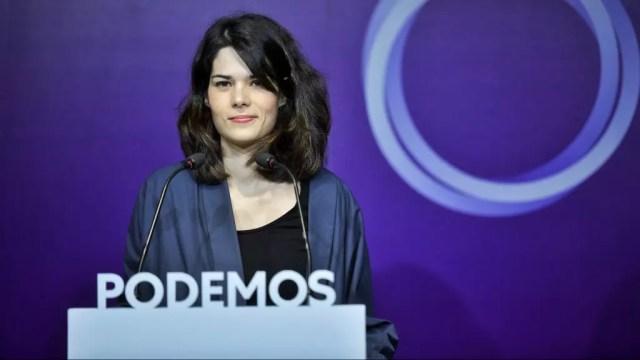 """Podemos advierte a Gabilondo que """"no le quedará otra"""" que hablar con ellos tras las elecciones para echar a Ayuso"""