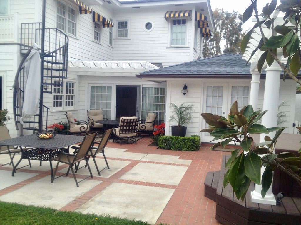 glorietta bay breeze beach cottage 4bd 4bth sleeps 8 bay view coronado