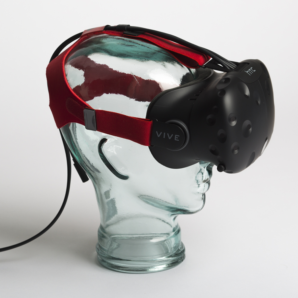 Valve Reveals Special Edition DOTA 2 HTC Vive VR Headset