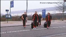 In het spoor van rugbyploeg de Zwarte Duivels