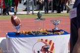 XXVI Final Lliga Catalana Futbol Americà