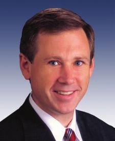 U.S. Sen. Mark Kirk, R-Illinois - Washington Post