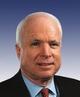 [Photo of John McCain]