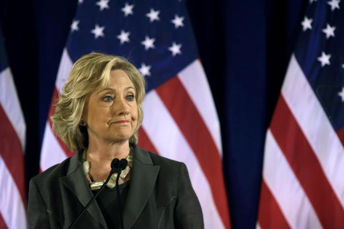 hillary clinton's nyc haircut cost $600 -- more than average