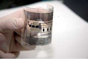 New Printable RFID Chip Could Greatly Reduce Costs
