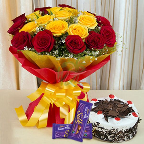 Delights Galore Offer by Way 2 flowers