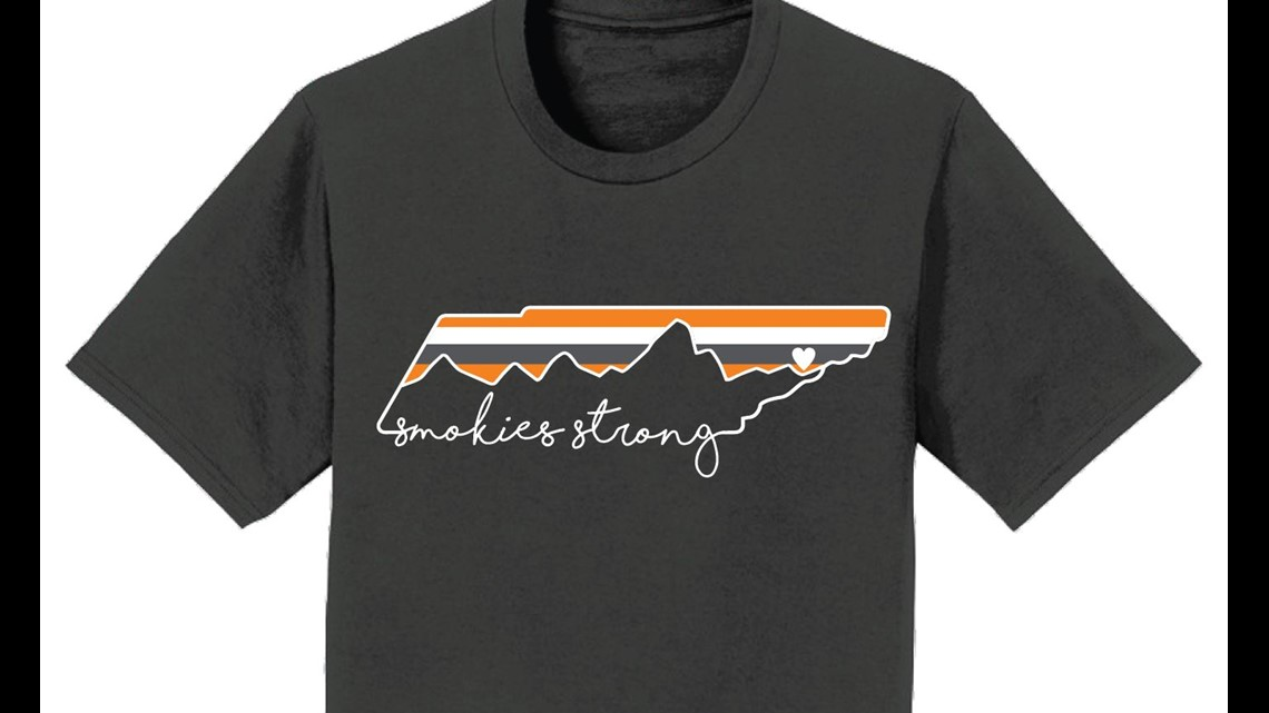 Knoxville Tn T Shirts