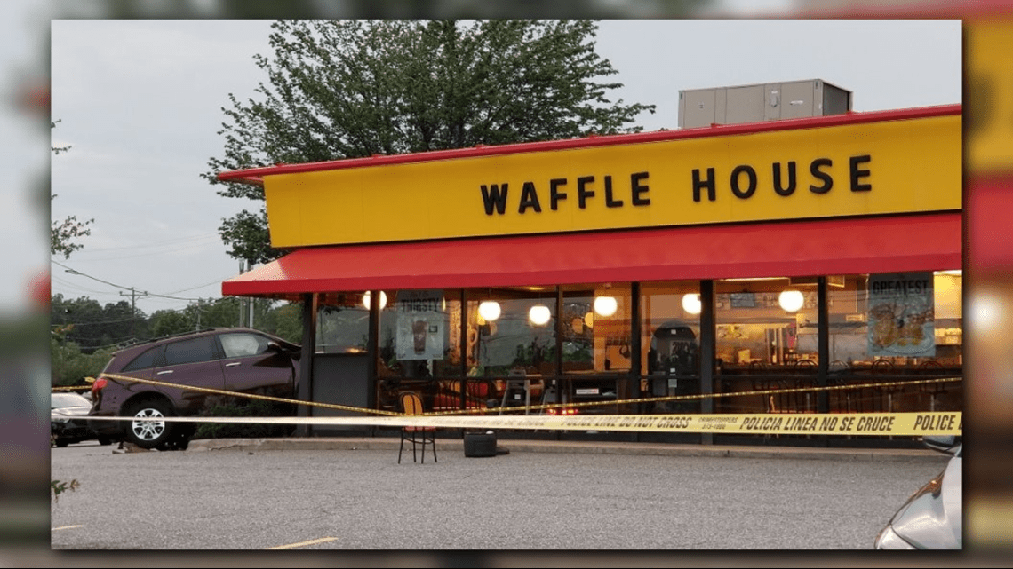 House Nc Greensboro Waffle