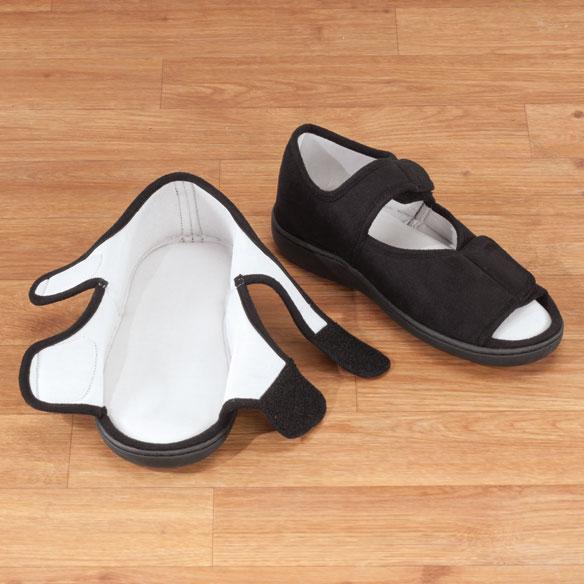 Adjustable Memory Foam Slippers Indoor Slippers Walter
