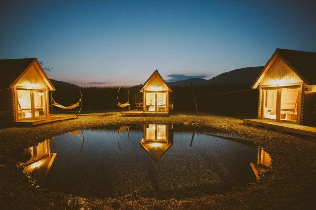 Fuga d'amore a San Valentino in Slovenia, Green Resort