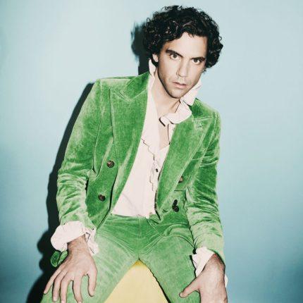 Nuovo album per Mika