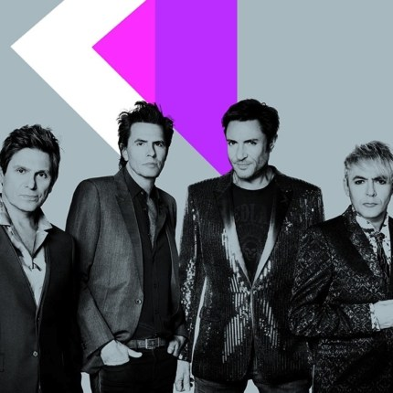 """There's Something You Should Know"" documentario sui Duran Duran foto"