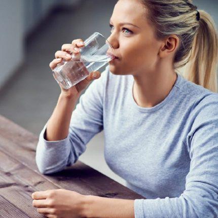 Tornare in forma grazie all'acqua