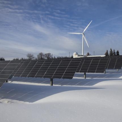 Investimenti europei per il clima