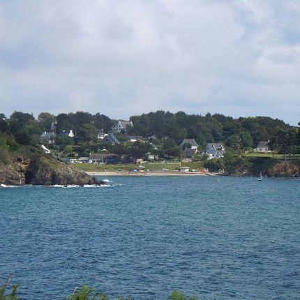 Moëlan-sur-Mer impone l'agricoltura biologica foto