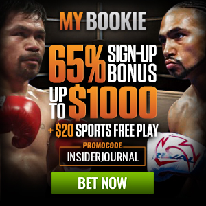 Pacquiao Thurman Boxing Betting Odds