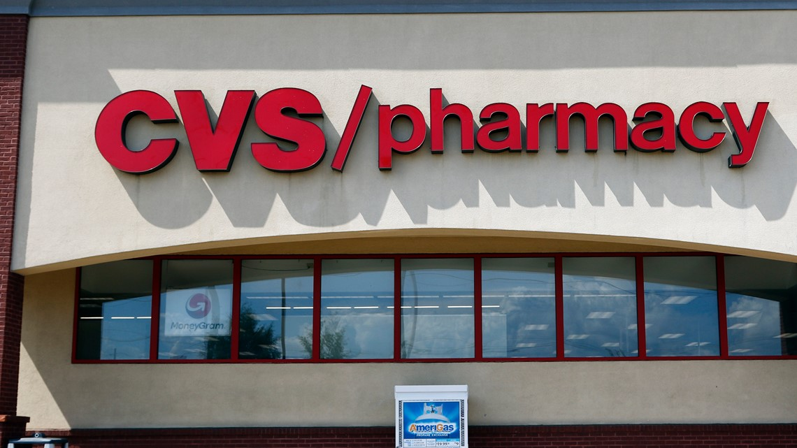 CVS joins list of retailers requiring face masks in all stores nationwide