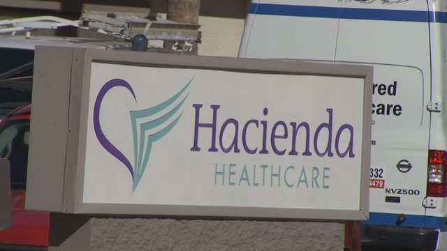 Woman in vegetative state gives birth in Arizona