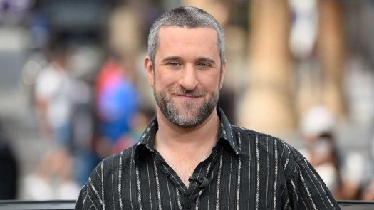 'Saved by the Bell' Star Dustin Diamond Diagnosed With ...
