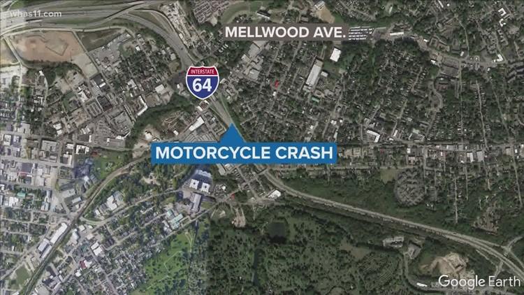 Crash Kills One On I 64 Llwood