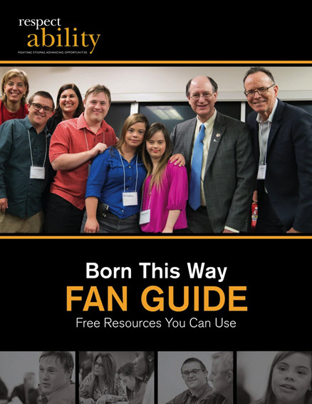Born This Way Fan Guide: Free Resources You Can Use