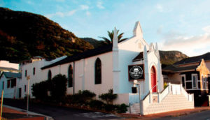 Kalk Bay Theatre and Restaurant