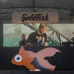 Review: Goldfish Infects Kirstenbosch with Irresistable Energy