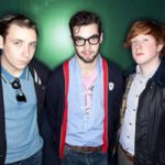 Review: Two Door Cinema Club Ooze Quirkiness and Charm