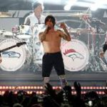 Review: The Red Hot Chili Peppers