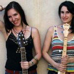 Review: Laurie Levine And Josie Field At The Cottage Club