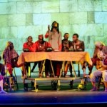 Review: The African Passion At The Baxter Theatre