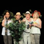 Review: Twitch At Theatre on the Bay