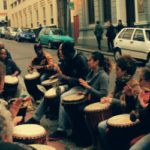 Afrobeat Drumming Circle