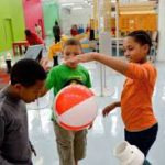 Review: The Cape Town Science Centre