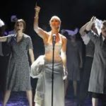 Review: Evita – Superb Production and Dazzling Acting