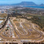Profile: Killarney Race Track